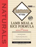 Diamond Lamb and RIce
